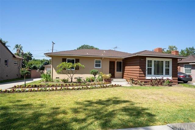 13946 Valna Drive, Whittier, CA 90605 - MLS#: PW20134007