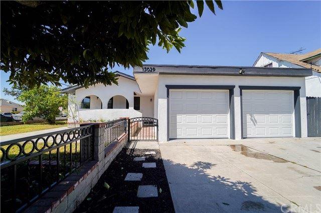 15029 Halldale Avenue, Gardena, CA 90247 - #: PW20179007