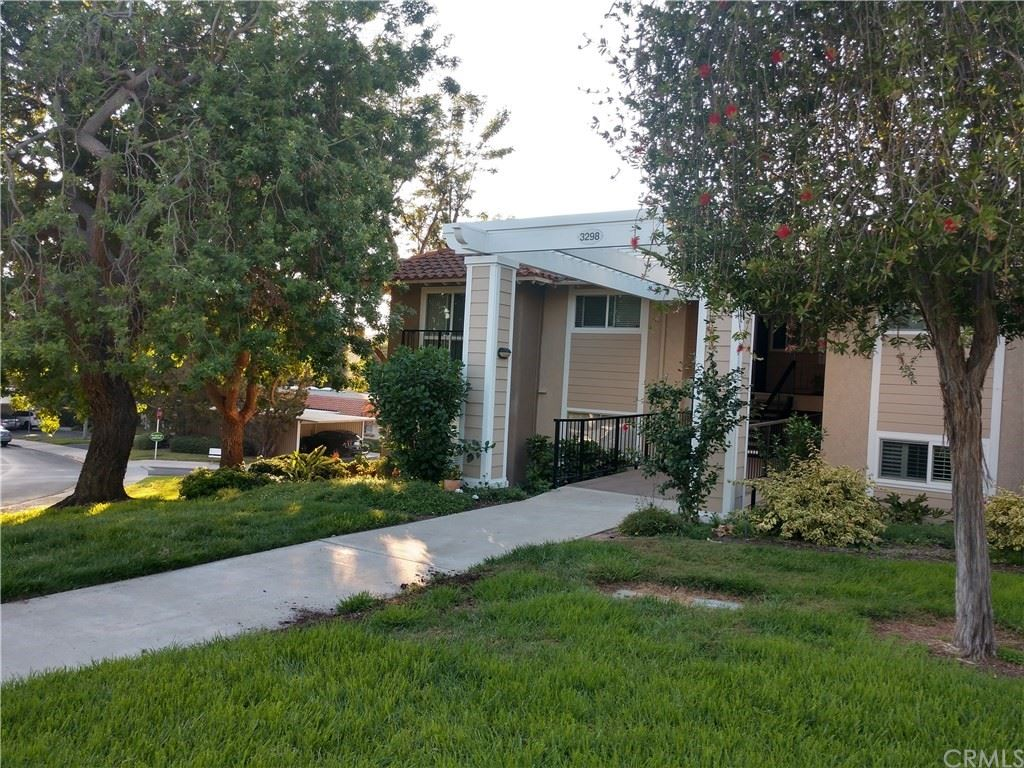 3298 Via Carrizo #A, Laguna Woods, CA 92637 - MLS#: PW20239007