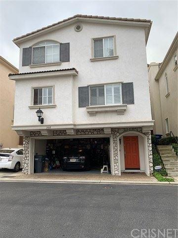 1468 Elin Pointe Drive, El Segundo, CA 90245 - #: SR20158007