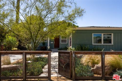 Photo of 12806 STANWOOD Drive, Los Angeles, CA 90066 (MLS # 20579008)