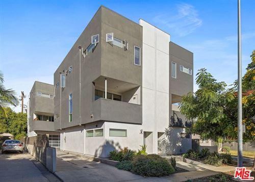 Photo of 3964 Beethoven Street, Los Angeles, CA 90066 (MLS # 20614008)