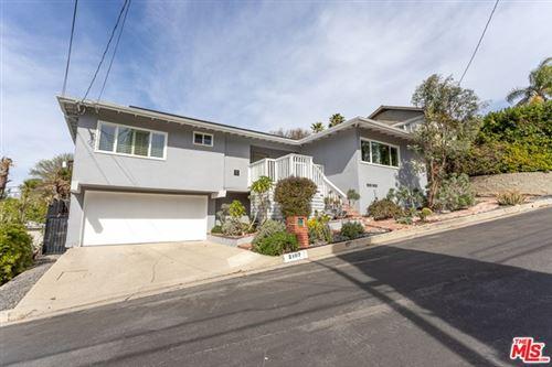 Photo of 2107 Panamint Drive, Los Angeles, CA 90065 (MLS # 21694008)