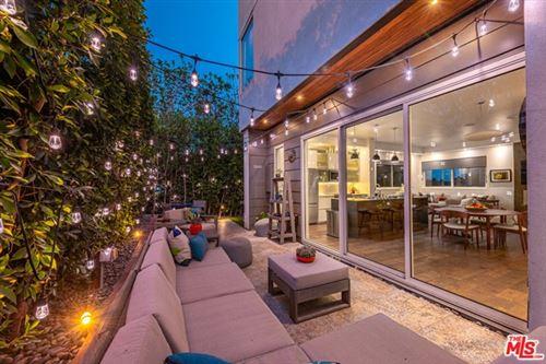 Photo of 724 1/2 Lucile Avenue, Los Angeles, CA 90026 (MLS # 21717008)