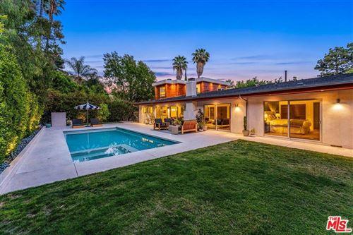 Photo of 6419 Tahoe Drive, Los Angeles, CA 90068 (MLS # 21742008)