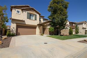 Photo of 13673 Pinnacle Way, Moorpark, CA 93021 (MLS # 219003008)