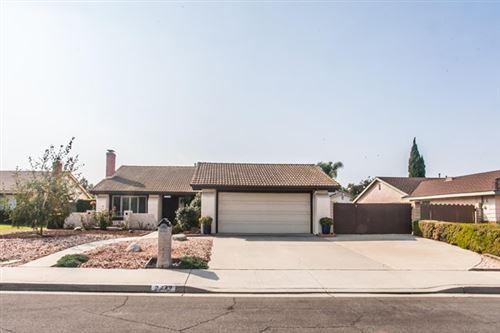Photo of 2442 Deerfield Court, Camarillo, CA 93010 (MLS # 220010008)