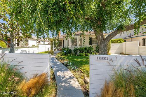 Photo of 3850 Bledsoe Avenue, Culver City, CA 90066 (MLS # 221005008)