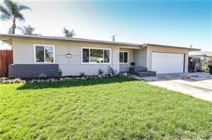 Photo of 2118 W Sunset Avenue, Anaheim, CA 92801 (MLS # CV19235008)