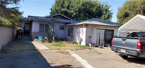 Photo of 11710 Ferris Road, El Monte, CA 91732 (MLS # CV20216008)