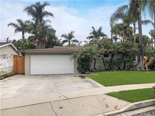 Photo of 205 W Margate Drive, Anaheim, CA 92805 (MLS # OC21105008)