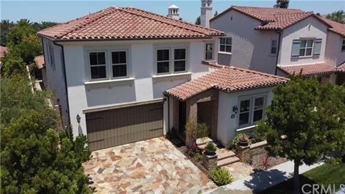 Photo of 43 Skyward, Irvine, CA 92620 (MLS # OC21127008)