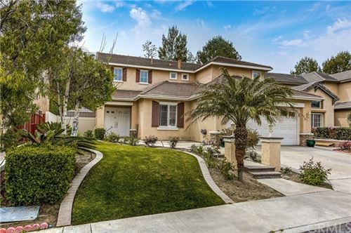 Photo of 8800 E Cloudview Way, Anaheim Hills, CA 92808 (MLS # PW20067008)