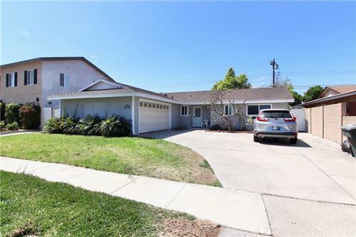 Photo of 14391 Flower Street, Garden Grove, CA 92843 (MLS # PW21075008)