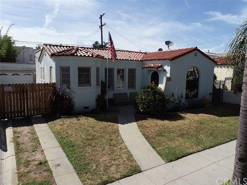 Photo of 147 Park Avenue, Long Beach, CA 90803 (MLS # RS20108008)