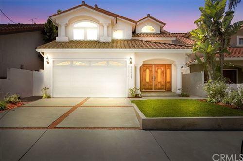 Photo of 24411 Neece Avenue, Torrance, CA 90505 (MLS # SB20149008)