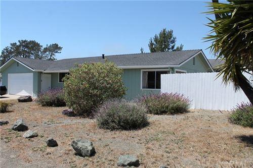 Photo of 1136 Ramona Avenue, Los Osos, CA 93402 (MLS # SC20104008)