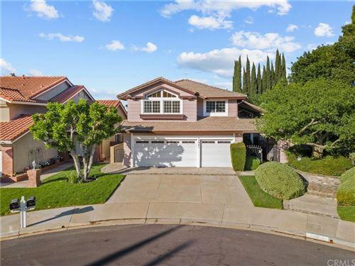 Photo of 17941 Via Casitas, Chino Hills, CA 91709 (MLS # TR21154008)