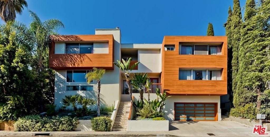 7941 Electra Drive, Los Angeles, CA 90046 - MLS#: 21753008