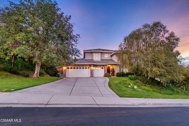 Photo of 1673 Abbotsbury Street, Westlake Village, CA 91361 (MLS # 221003008)