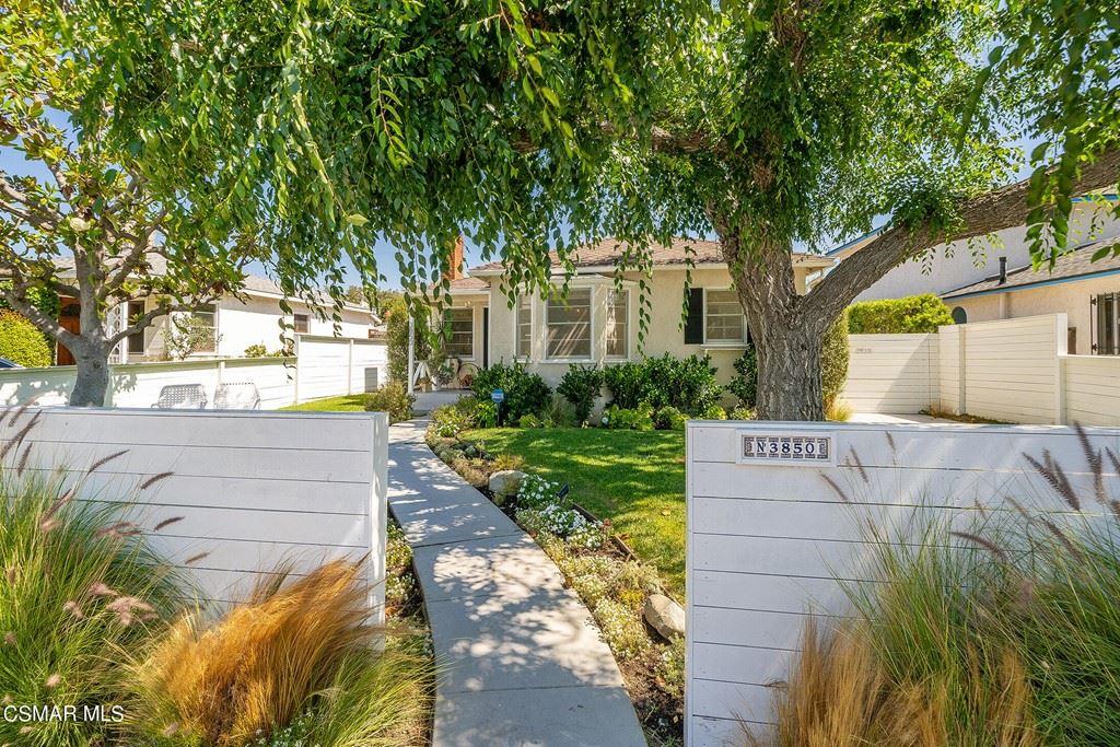 3850 Bledsoe Avenue, Culver City, CA 90066 - #: 221005008