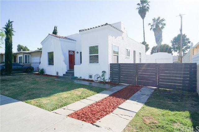 711 S CRANE Avenue, Compton, CA 90221 - MLS#: EV21121008