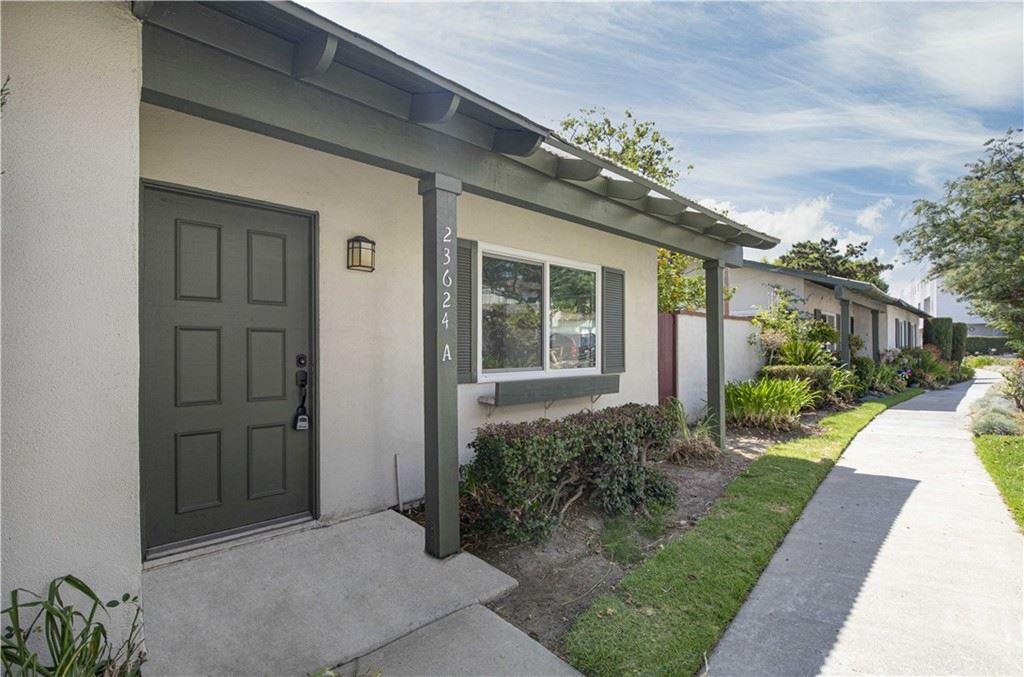 23624 Western Avenue #A, Harbor City, CA 90710 - MLS#: IG21147008