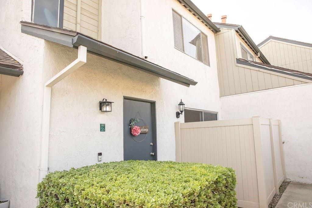 810 W Lambert Road #D, La Habra, CA 90631 - MLS#: OC21163008