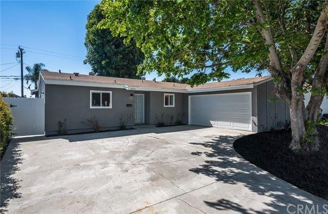 4521 N Roxburgh Avenue, Covina, CA 91722 - MLS#: PV21091008