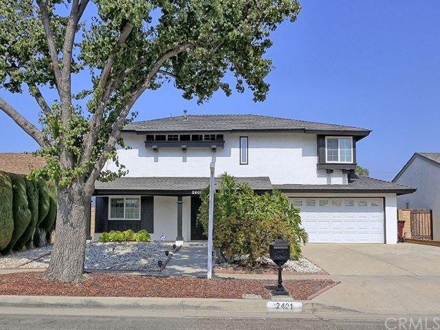 2401 W Hall Avenue, Santa Ana, CA 92704 - MLS#: PW20209008