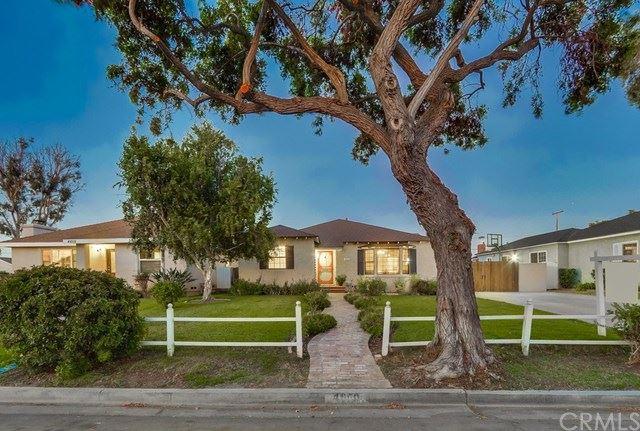 4650 Pepperwood Avenue, Long Beach, CA 90808 - MLS#: PW20257008