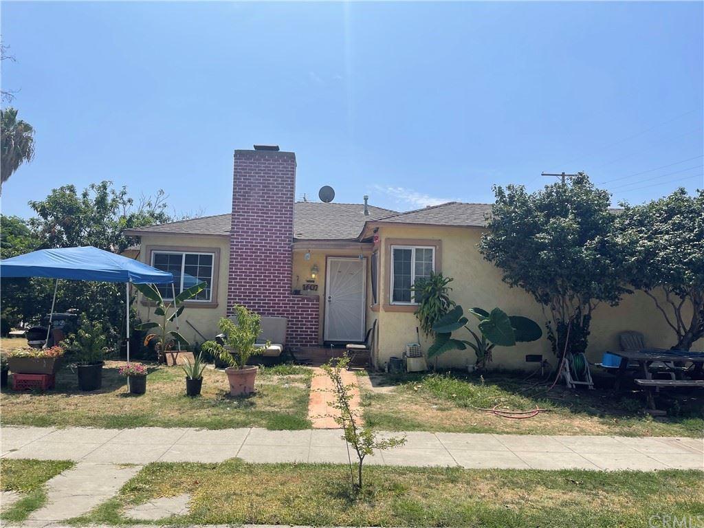 1607 N Willow Avenue, Compton, CA 90221 - MLS#: PW21172008