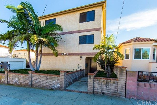 921 W 18th Street #C, San Pedro, CA 90731 - MLS#: SB20249008