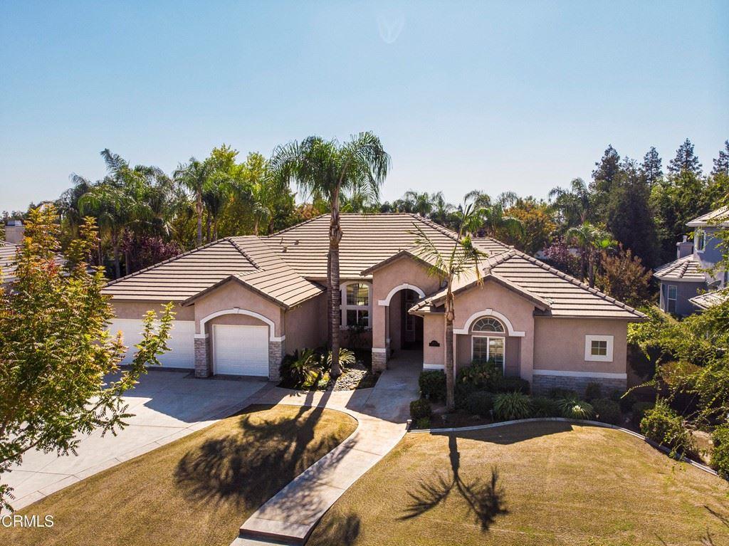 12003 Harrington Street, Bakersfield, CA 93311 - MLS#: V1-9008