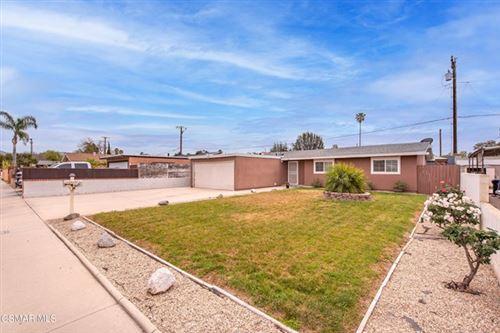 Photo of 394 Sherman Avenue, Moorpark, CA 93021 (MLS # 221002009)
