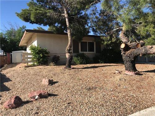 Photo of 16044 Molino Drive, Victorville, CA 92395 (MLS # IV20105009)