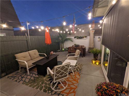 Photo of 1612 Iowa Street #D, Costa Mesa, CA 92626 (MLS # OC21229009)