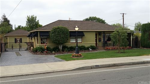 Photo of 1222 E Walnut Avenue, Orange, CA 92867 (MLS # PW21129009)