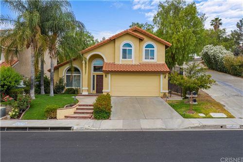 Photo of 28944 Shadow Valley Lane, Saugus, CA 91390 (MLS # SR21149009)