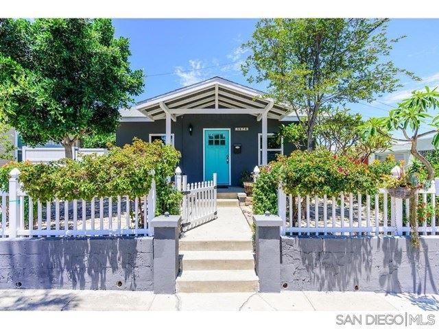 3670 Landis St, San Diego, CA 92104 - #: 200043009