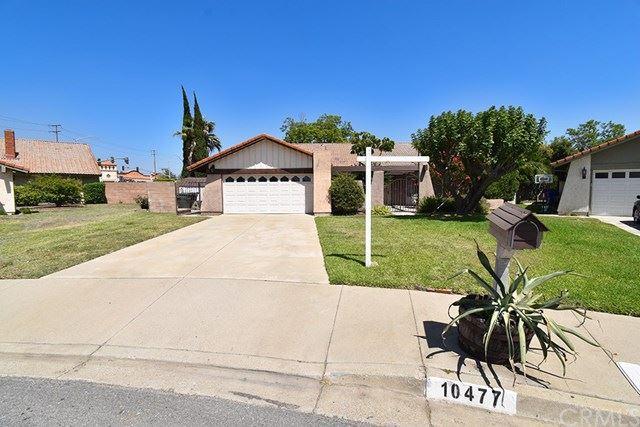 10477 Pepper Street, Rancho Cucamonga, CA 91730 - MLS#: CV20154009