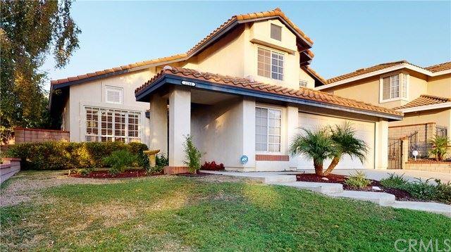 2244 Wandering Ridge Drive, Chino Hills, CA 91709 - MLS#: CV20183009