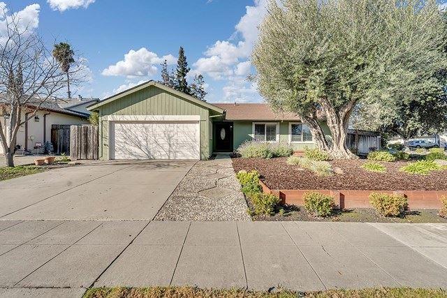 6055 Glen Harbor Drive, San Jose, CA 95123 - #: ML81822009