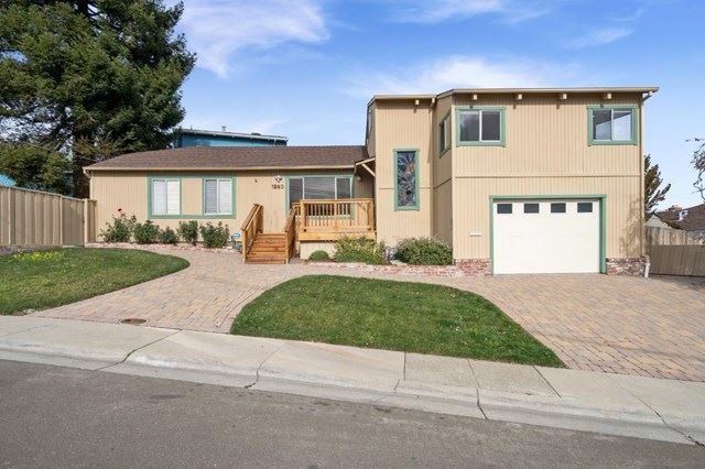 1260 Santa Lucia Avenue, San Bruno, CA 94066 - #: ML81829009
