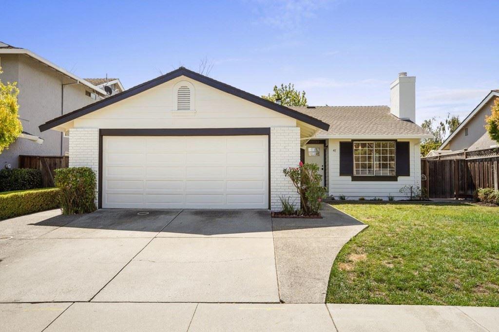 47 Bayport Court, San Carlos, CA 94070 - MLS#: ML81855009