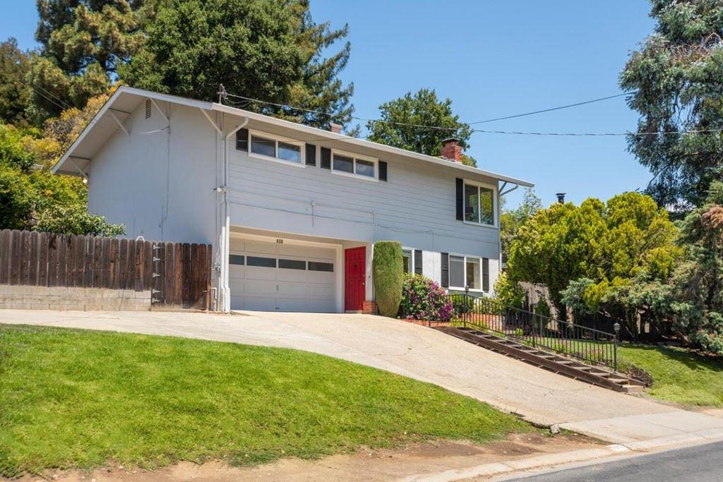 795 Canyon Road, Redwood City, CA 94062 - MLS#: ML81856009