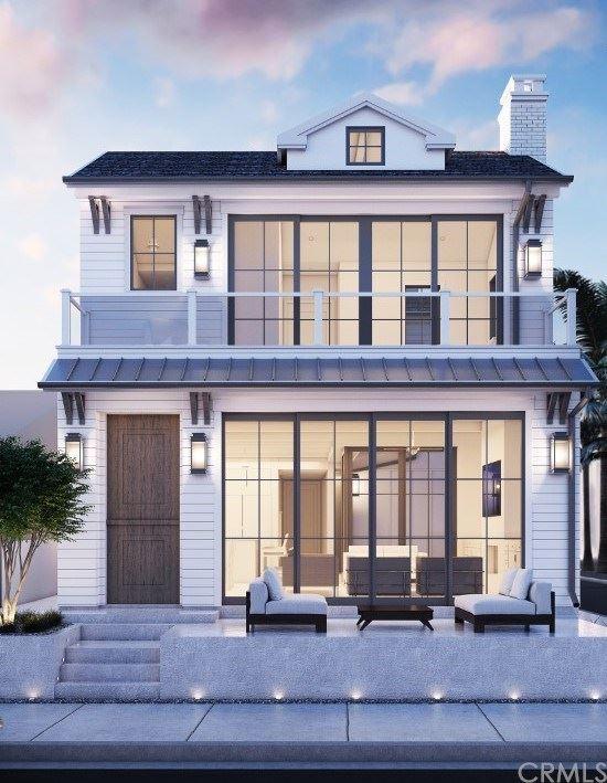 223 Heliotrope Avenue, Corona del Mar, CA 92625 - MLS#: NP19266009