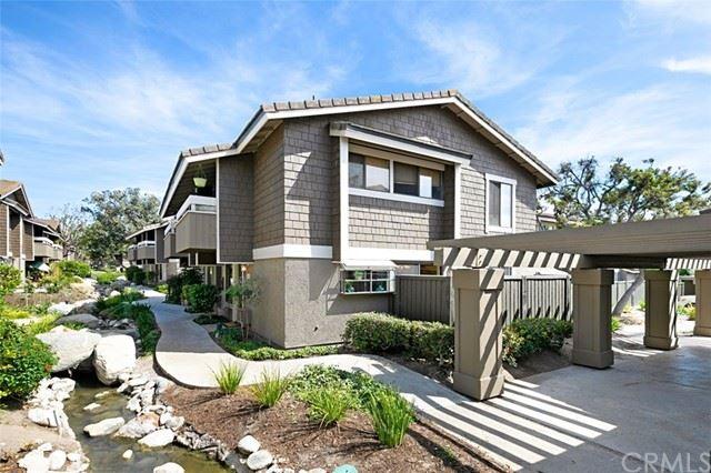 323 Streamwood, Irvine, CA 92620 - MLS#: OC21113009