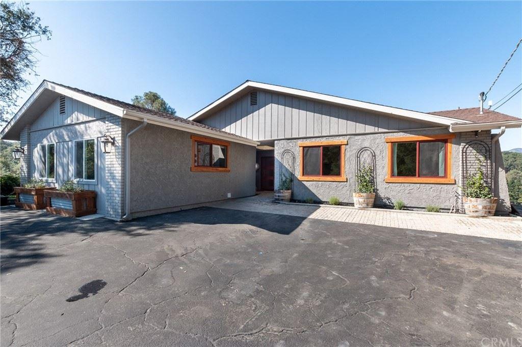 Photo of 8410 Santa Rosa Road, Atascadero, CA 93422 (MLS # PI21196009)
