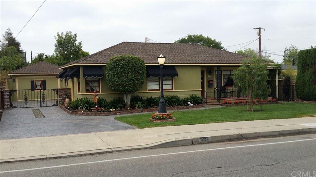 1222 E Walnut Avenue, Orange, CA 92867 - MLS#: PW21129009